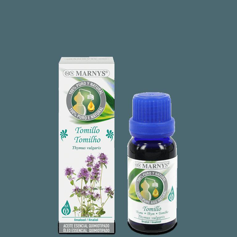 AA023 - Ätherisches Thymianöl