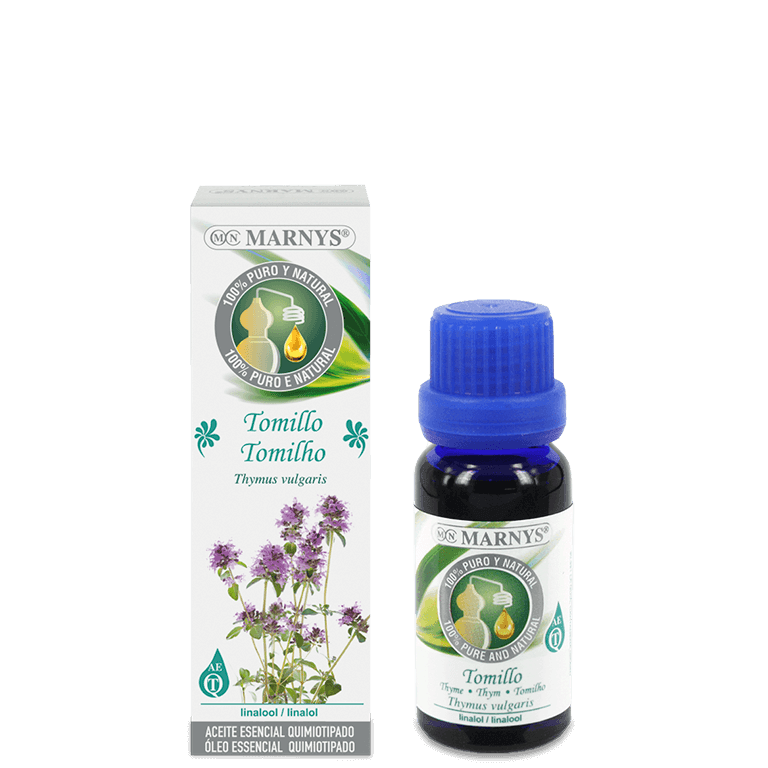 AA023 - Thyme Essential Oil