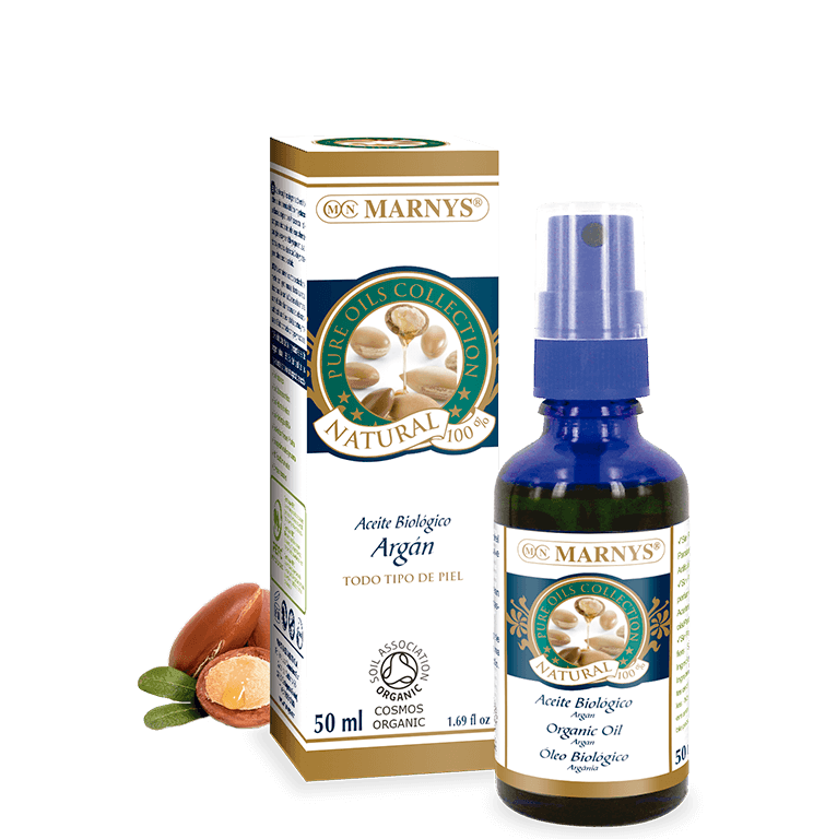 AP221 - Organic Argan Oil 50 ml