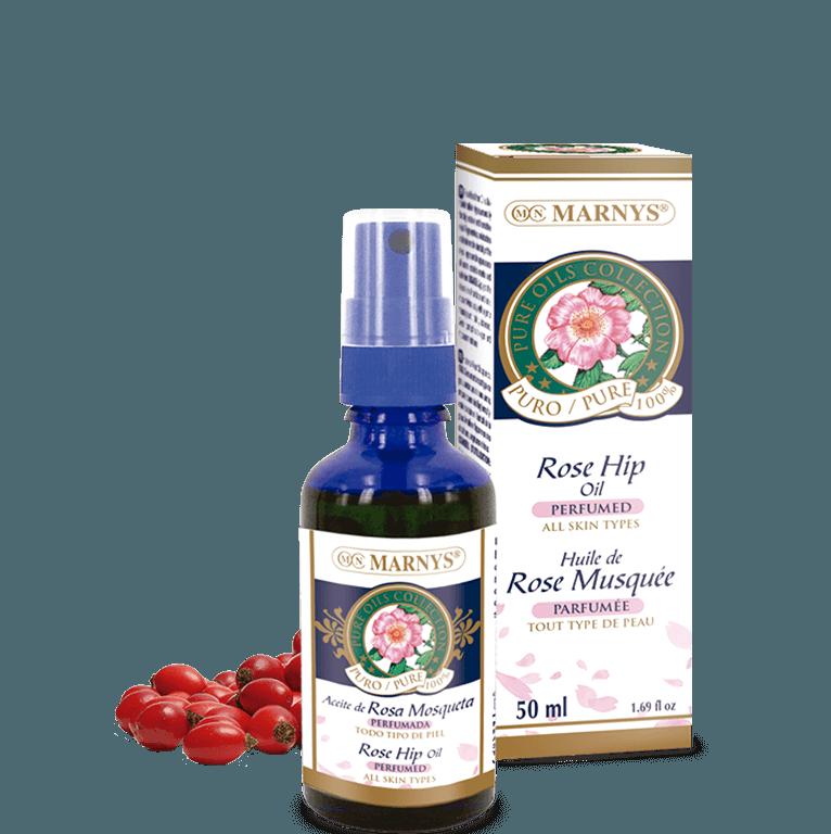 AP207 - Aceite de Rosa Mosqueta Perfumada
