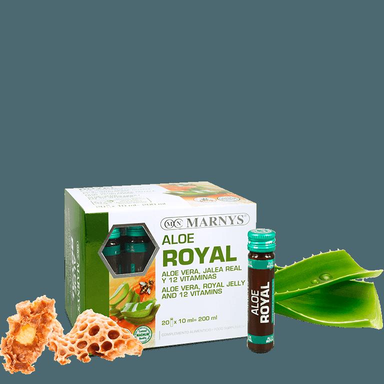 Aloe Royal MARNYS