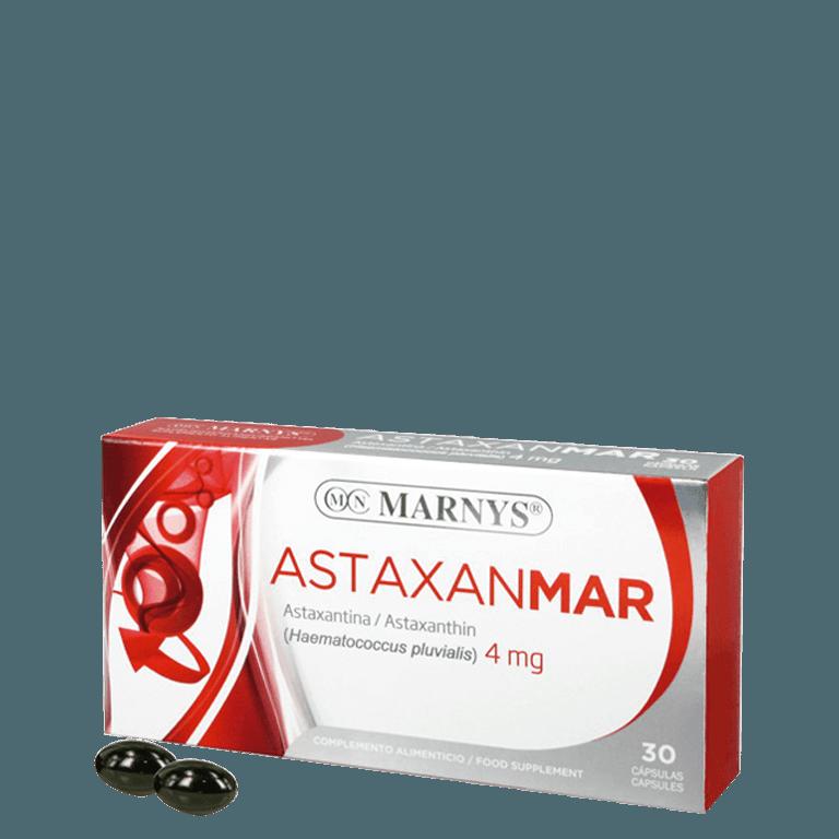MN473 - Astaxanmar