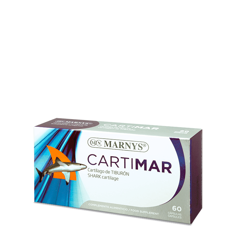 MN314 - Cartimar - cartilage de requin