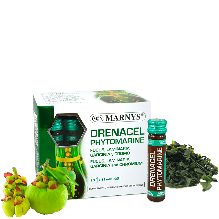 MNV115 - Drenacel phytomarine
