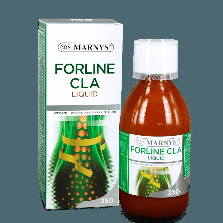MN668 - Forline CLA