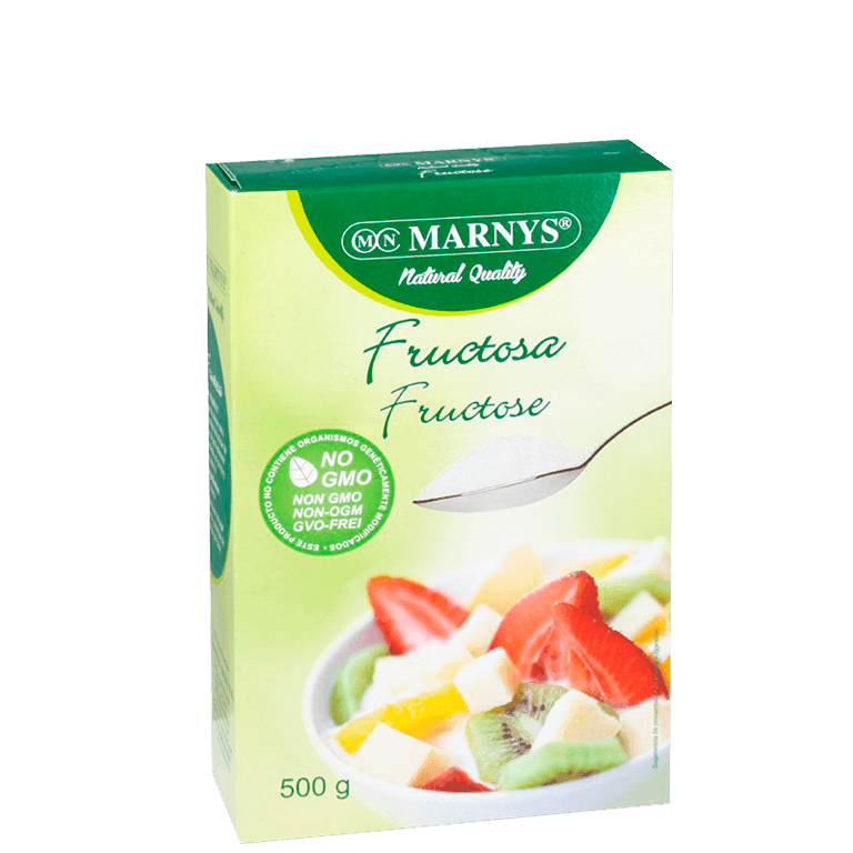 MN609 - Fructose 500 g