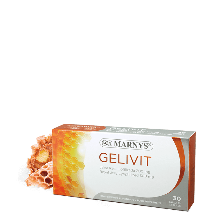 MN108 - GELIVIT Gelée royale