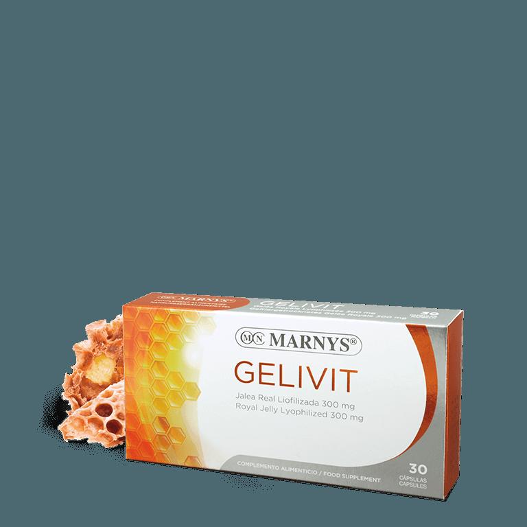 MN108 - Gelivit Royal Jelly