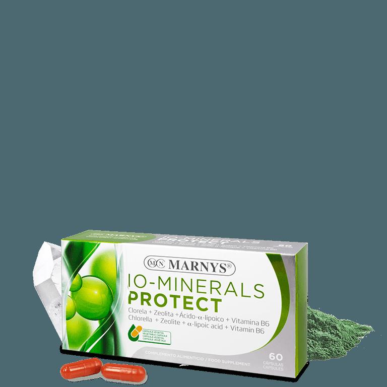 MN706 - Io-Minerals Protect