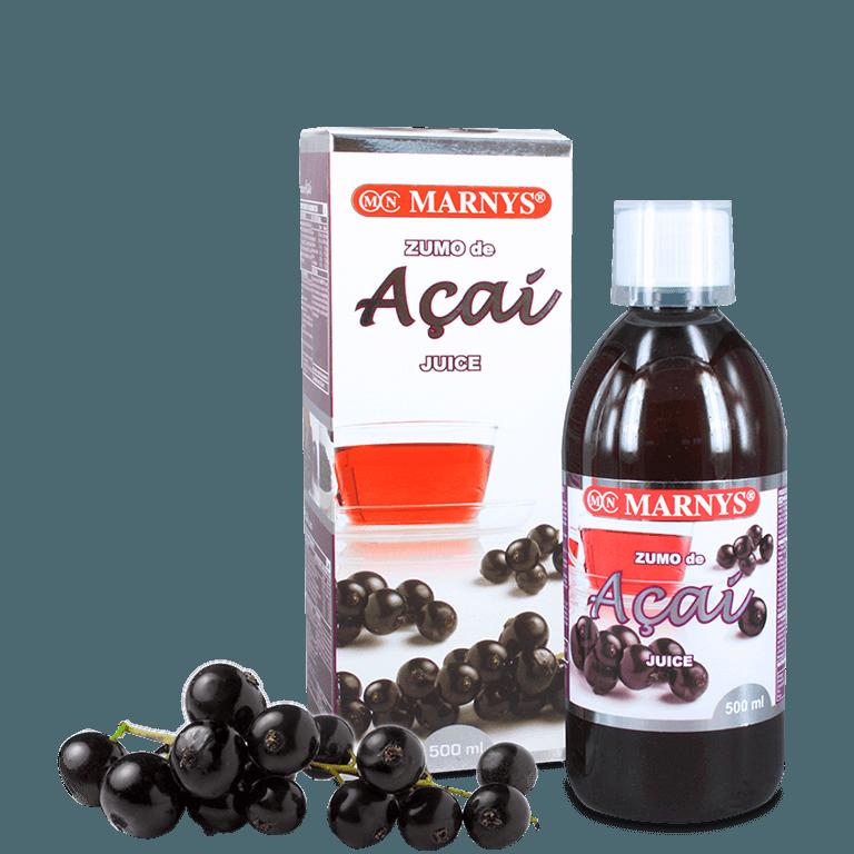 MN653 - Acai juice