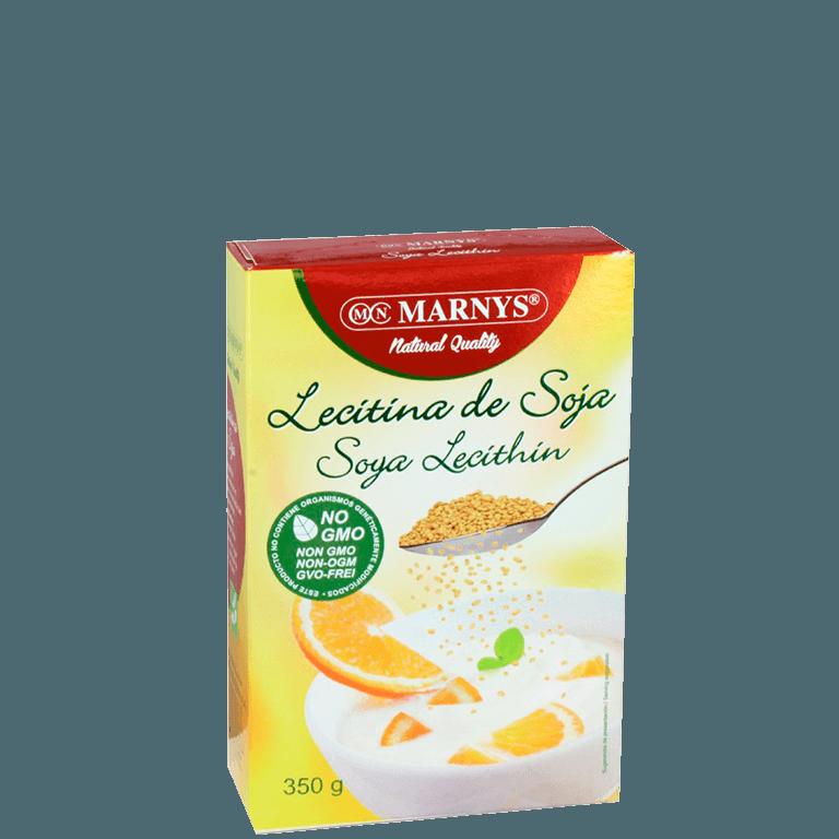 MN641 - Lecitina de Soja No GMO