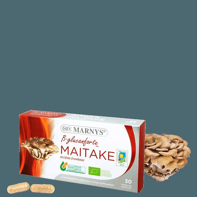 MN461 - Bio-Maitake. Linie B-Glucanforte