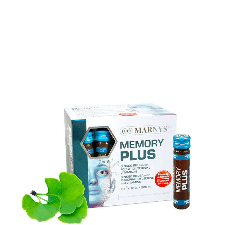 MNV231 - Memory Plus Vials