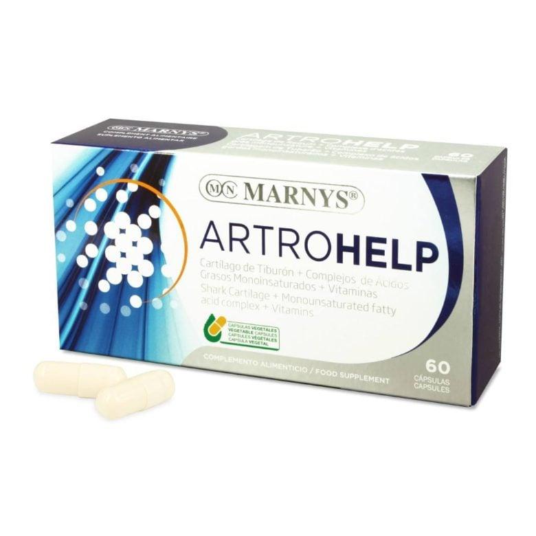 MN320 - Artrohelp 60 capsules