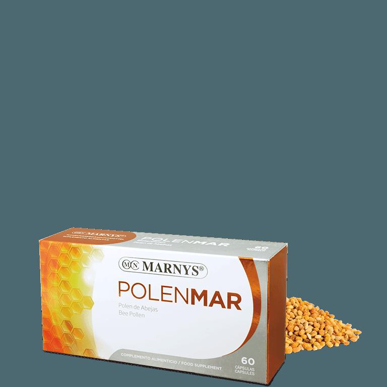 MN308 - Polenmar polen de abeja