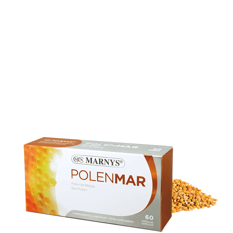 MN308 - Polenmar Bee Pollen