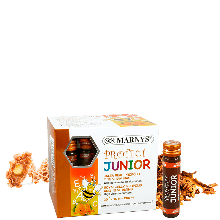 MNV236 - Protect Junior