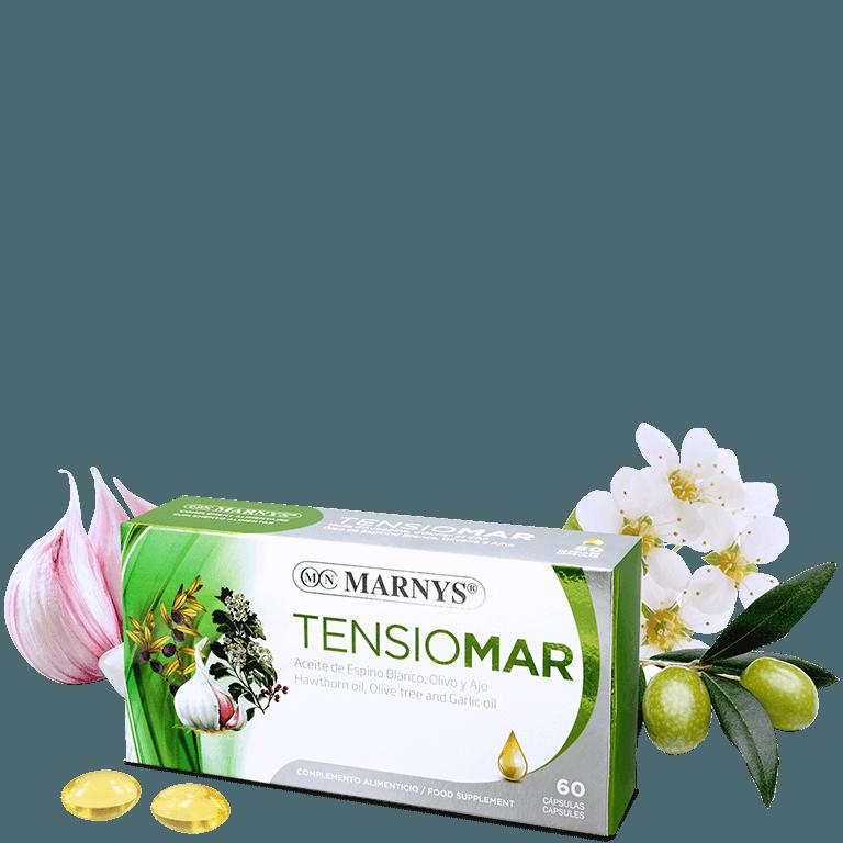 MN423 - Tensiomar
