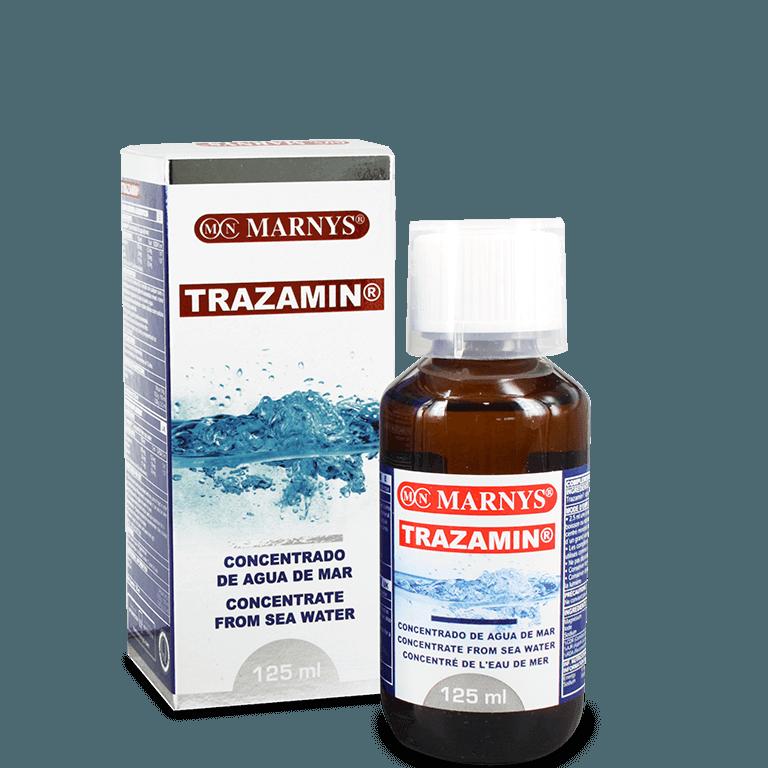 MN507 - Marnys Trazamin 125 ml