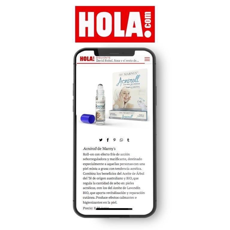 HOLA | Lujosas vs. asequibles: te presentamos las últimas novedades de belleza