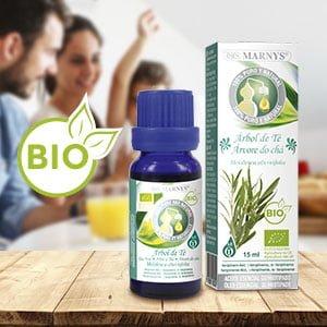Aceite Esencial de Árbol de Té BIO 15 ml