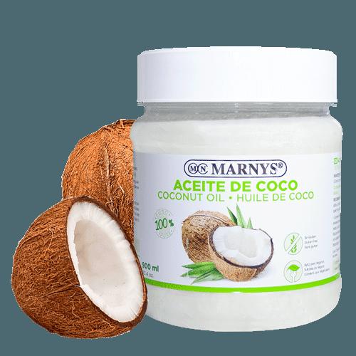 AP109 - Huile de Coco 900 ml