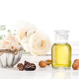 Argan Oil. Liquid gold for your hair and skin