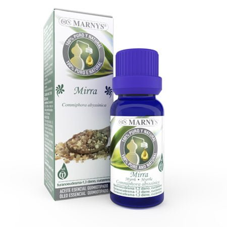 AA038 - Myrrh Essential Oil