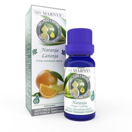 AA019 Orange Essential Oil