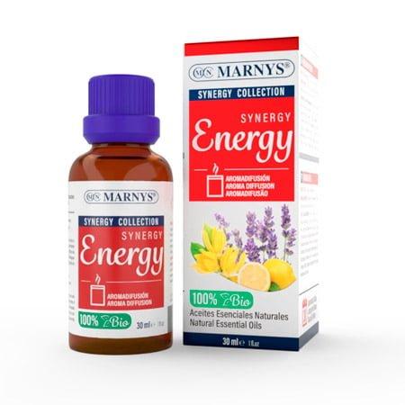 AE197-G - Synergy Energy