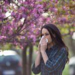 Complementos MARNYS para respirar con libertad esta primavera
