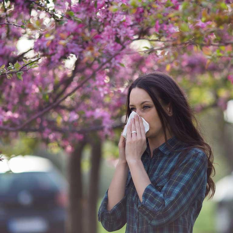 Esta primavera respira libremente
