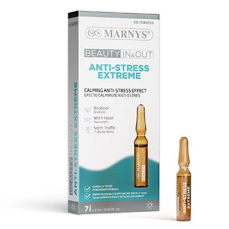 AMP004 - Ampollas Anti-Stress Extreme