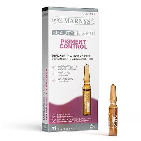 AMP005 - Pigment Control Ampoules