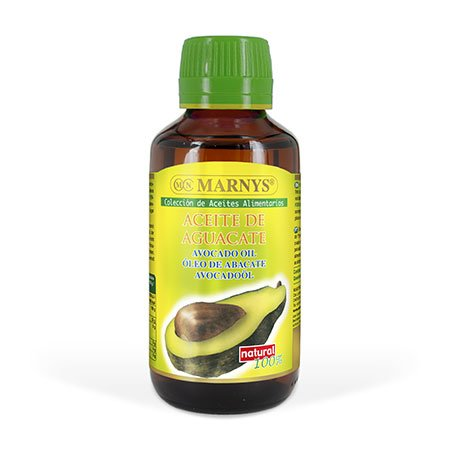AP100 - Avocado Food Oil