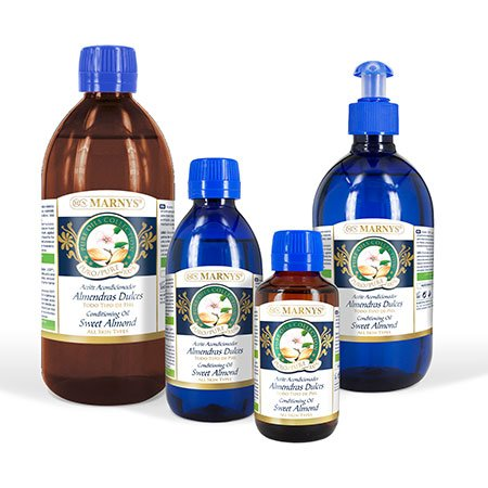 AP102-G - Sweet Almond Oil