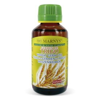 Aceite Alimentario de Germen de Trigo