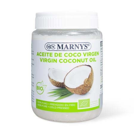 AP108 - Organic Virgin Coconut Oil 350g