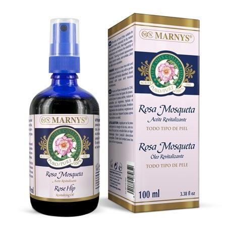 AP115 Aceite revitalizante de Rosa Mosqueta 100 ml