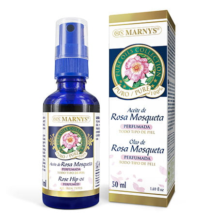 AP207 - Scented Rosehip Oil