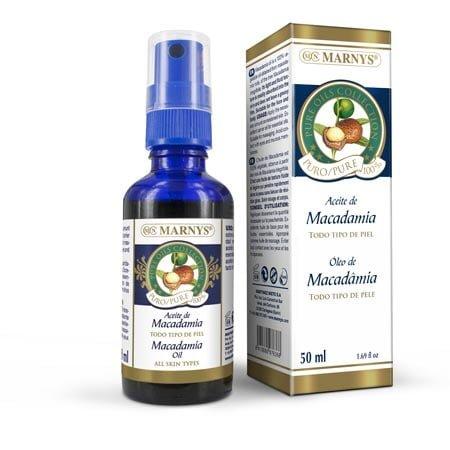 AP209 - Aceite Hidratante Intensivo Macadamia