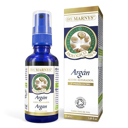 AP221 - Organic Argan Oil