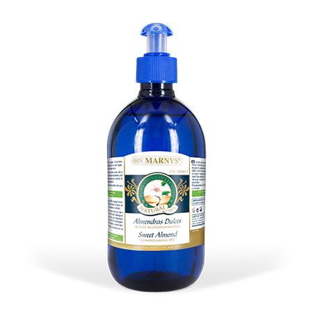 AP301 - Huile d'amandes douces 500 ml
