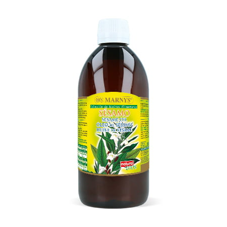 AP304 - Sesame Oil 500 ml