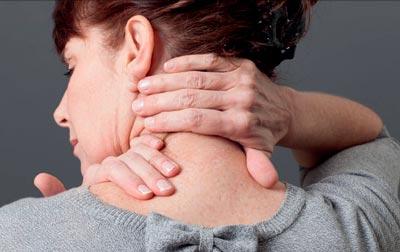 Artritis cuello