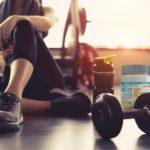 Suplementos para el mantenimiento de la masa muscular