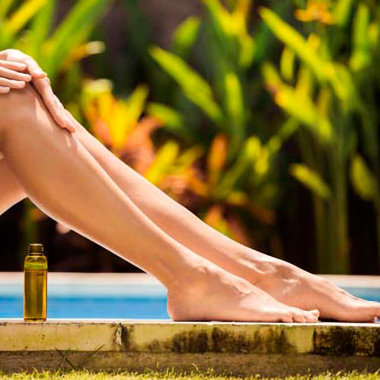 Tired legs? Keys to caring for them