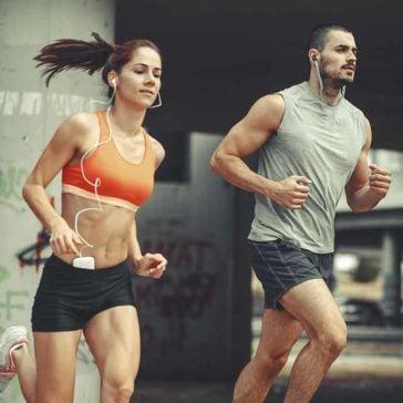 L-Carnitina, quemador de grasa y alimento para tus músculos