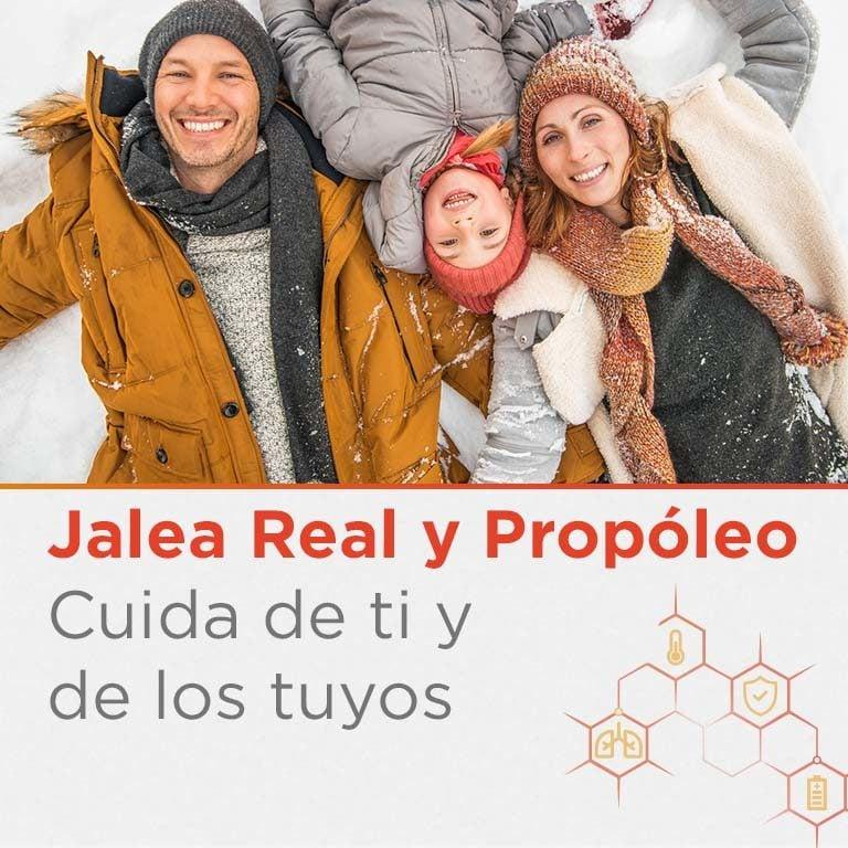 Jalea Real Mega 2000 Marnys 20 viales 1