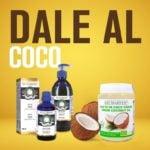 Aceite de coco alimentario y cosmético. Beneficios y usos